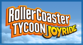 roller coaster tycoon joyride ps4 trophies