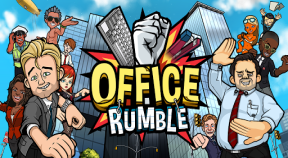 office rumble google play achievements