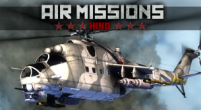 air missions  hind steam achievements