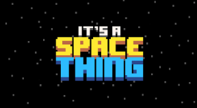 it's a space thing google play achievements