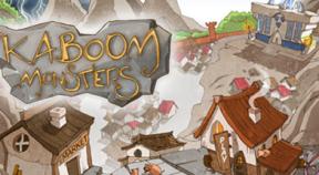 kaboom monsters steam achievements