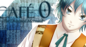 cafe 0 ~the drowned mermaid~ steam achievements