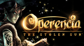 operencia  the stolen sun ps4 trophies