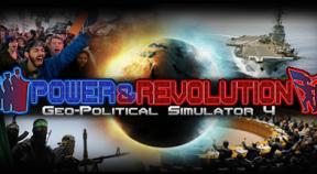 power and revolution steam achievements