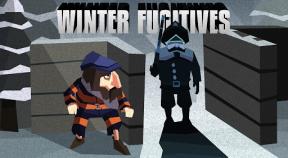 winter fugitives google play achievements