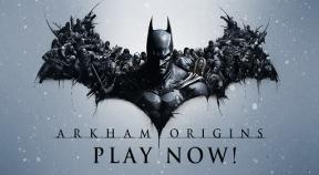 batman arkham origins google play achievements