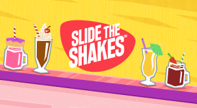 slide the shakes google play achievements
