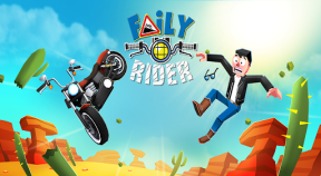 faily rider google play achievements