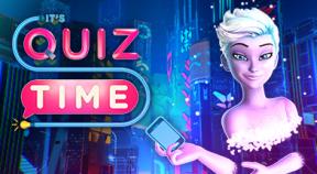 it's quiz time steam achievements