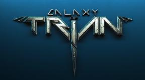 galaxy of trian steam achievements