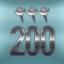 200 Kills