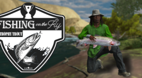 fishing on the fly steam achievements