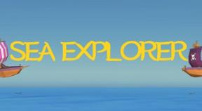 sea explorer steam achievements