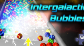 intergalactic bubbles steam achievements