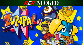 aca neogeo zupapa! for windows windows 10 achievements