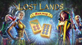 lost lands  mahjong steam achievements