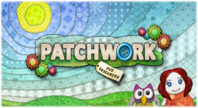 patchwork the game google play achievements