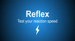 reflex google play achievements