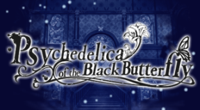 psychedelica of the black butterfly vita trophies
