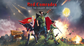 red comrades google play achievements