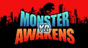 vr monster awakens steam achievements