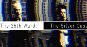 the 25th ward  the silver case steam achievements