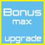 max tank upgrade!
