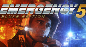 emergency 5 deluxe edition steam achievements