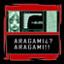 Aragami!? Aragami!!
