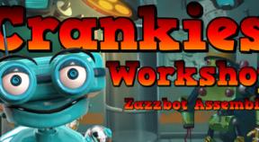 crankies workshop  zazzbot assembly steam achievements
