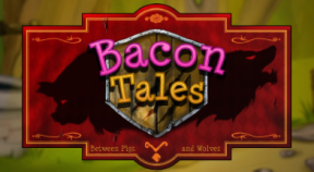 bacon tales between pigs and wolves steam achievements