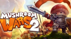 mushroom wars 2 steam achievements
