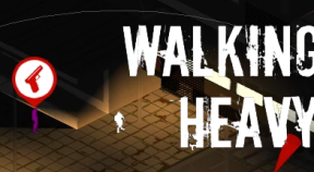 walking heavy steam achievements