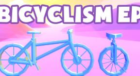 bicyclism ep steam achievements