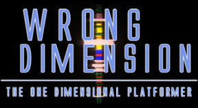 wrong dimension the one dimensional platformer steam achievements