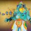 Warrior of Rashkuta