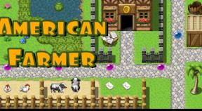 american farmer steam achievements