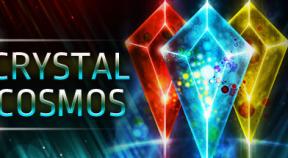crystal cosmos steam achievements