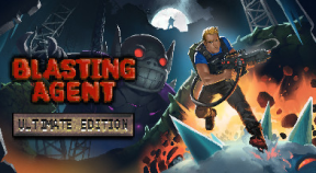 blasting agent  ultimate edition steam achievements