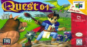 quest 64 retro achievements