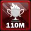 World Record in 110m Hurdles