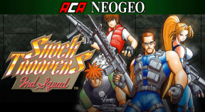 aca neogeo shock troopers 2nd squad xbox one achievements