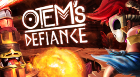 otem's defiance steam achievements