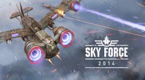 sky force 2014 tv google play achievements