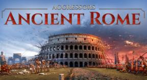 aggressors  ancient rome steam achievements
