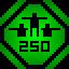 GAIN 250 CREW