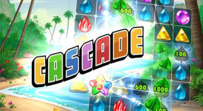 cascade google play achievements