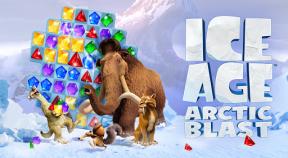 ice age  arctic blast google play achievements
