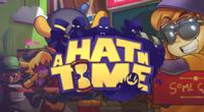 a hat in time gog achievements