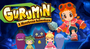 gurumin  a monstrous adventure steam achievements